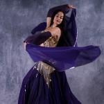 Egyptian Dance